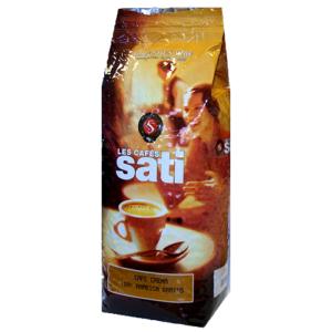 Café Sati 100 % Arabica Grains