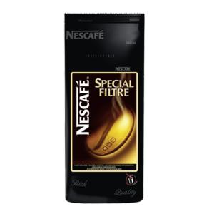 Nescafe Special Filtre 500 g Beutel