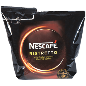 Nescafe Ristretto