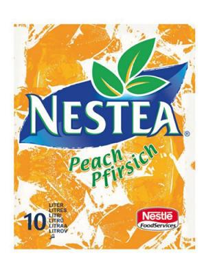 Nestlé Nestea Pfirsich