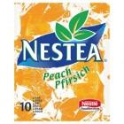 Nestle-Nestea-Pfirsich