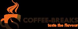 Coffee Breaks | Taste the flavour
