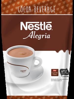 NESTLÉ ALEGRIA Kakaogetränk