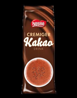 NESTLÉ Cremiger Kakao Drink