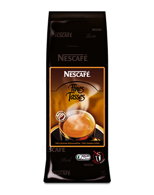 NESCAFÉ Fines Tasses Kaffee