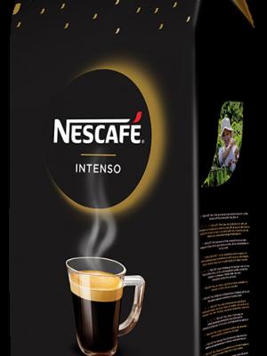 Nescafé Intenso Kaffeebohnen