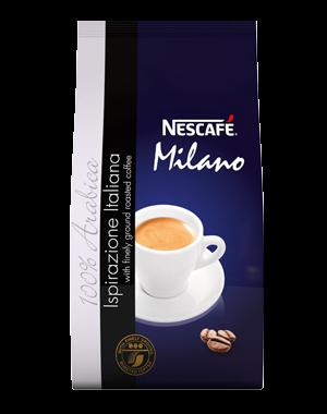 NESCAFÉ Milano Ispirazione Italiana
