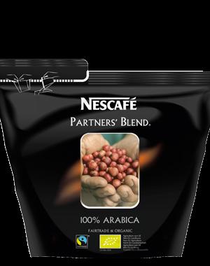 NESCAFÉ Partners´ Blend Kaffee